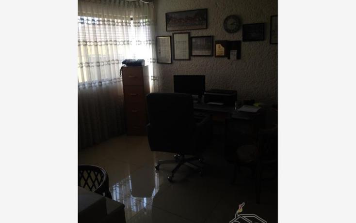 Foto de casa en venta en  , loma dorada, querétaro, querétaro, 373662 No. 16