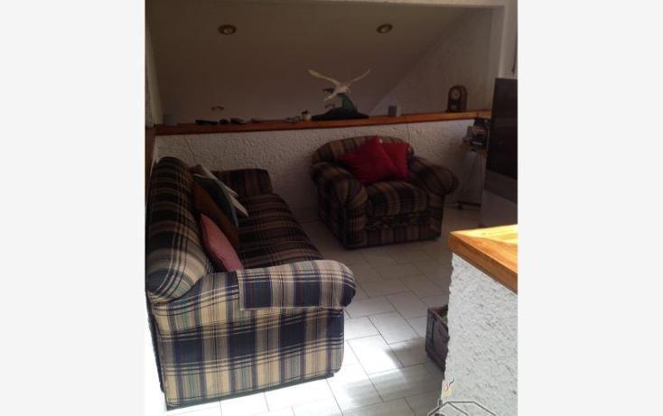 Foto de casa en venta en  , loma dorada, querétaro, querétaro, 373662 No. 18