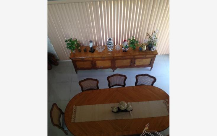 Foto de casa en venta en  , loma dorada, querétaro, querétaro, 373662 No. 19
