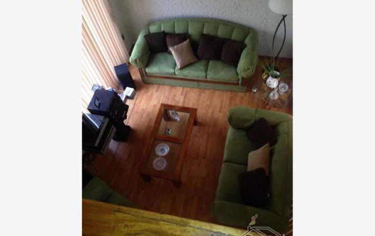 Foto de casa en venta en  , loma dorada, querétaro, querétaro, 373662 No. 20