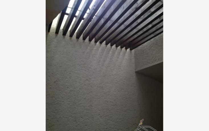 Foto de casa en venta en  , loma dorada, querétaro, querétaro, 373662 No. 21