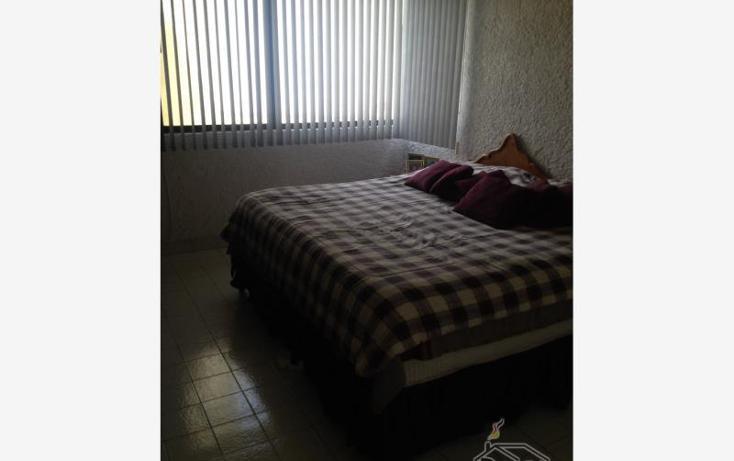 Foto de casa en venta en  , loma dorada, querétaro, querétaro, 373662 No. 22