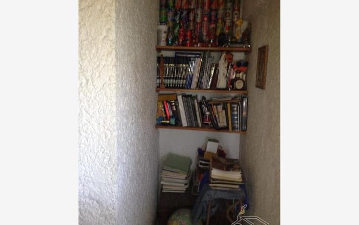 Foto de casa en venta en  , loma dorada, querétaro, querétaro, 373662 No. 29