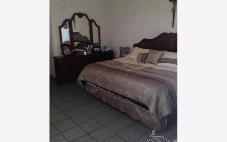 Foto de casa en venta en  , loma dorada, querétaro, querétaro, 373662 No. 33