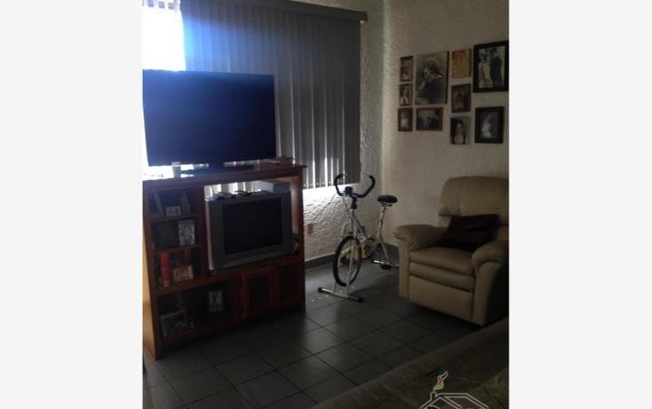 Foto de casa en venta en  , loma dorada, querétaro, querétaro, 373662 No. 34