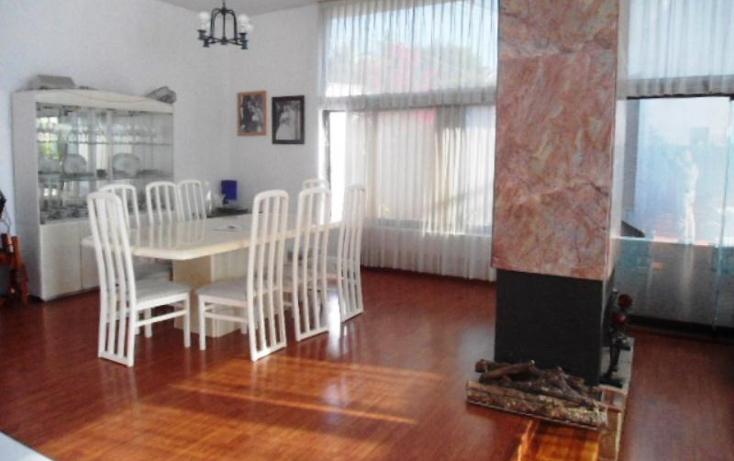 Foto de casa en venta en  , loma dorada, querétaro, querétaro, 382338 No. 02
