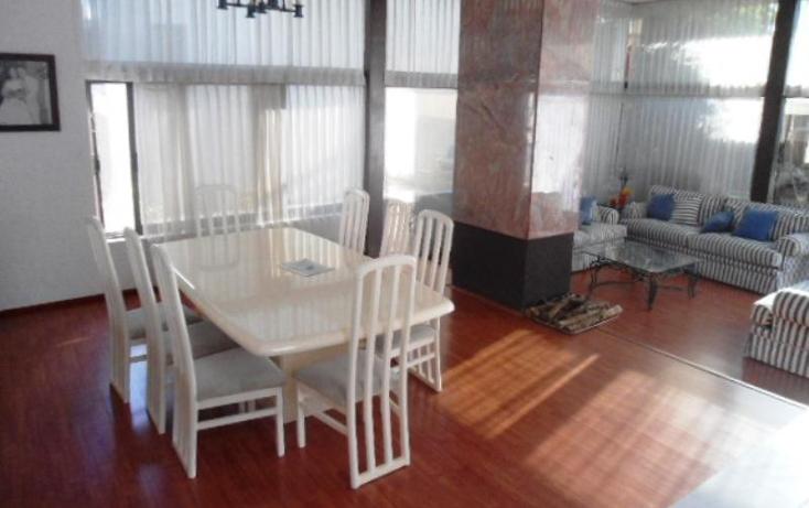 Foto de casa en venta en  , loma dorada, querétaro, querétaro, 382338 No. 05
