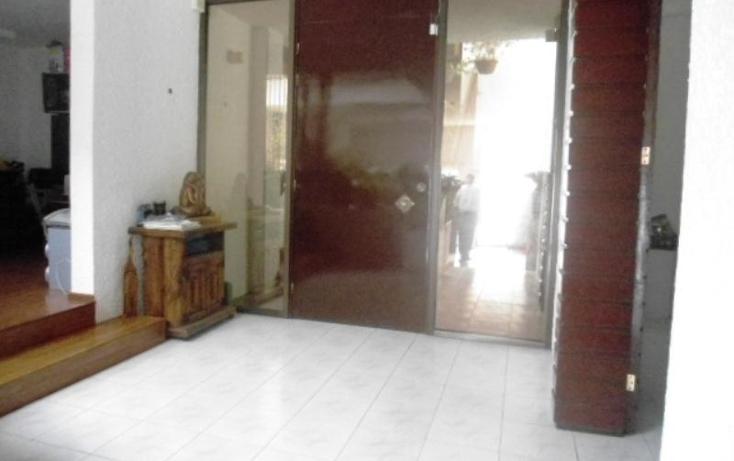 Foto de casa en venta en  , loma dorada, querétaro, querétaro, 382338 No. 07