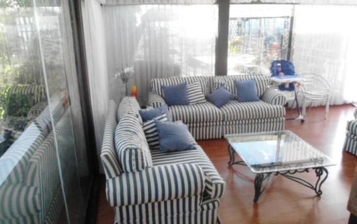 Foto de casa en venta en  , loma dorada, querétaro, querétaro, 382338 No. 08