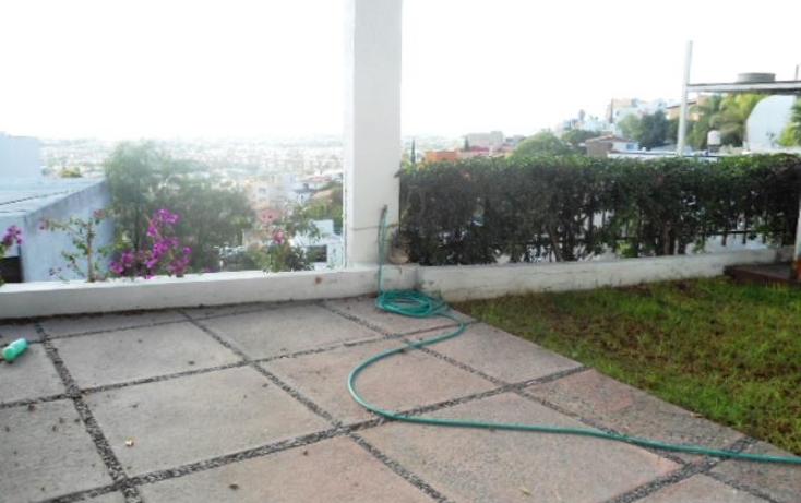 Foto de casa en venta en  , loma dorada, querétaro, querétaro, 382338 No. 17