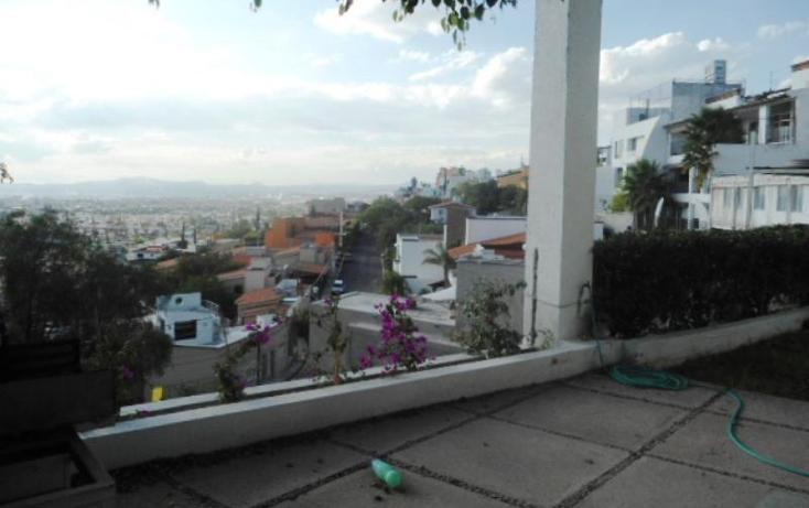 Foto de casa en venta en  , loma dorada, querétaro, querétaro, 382338 No. 18