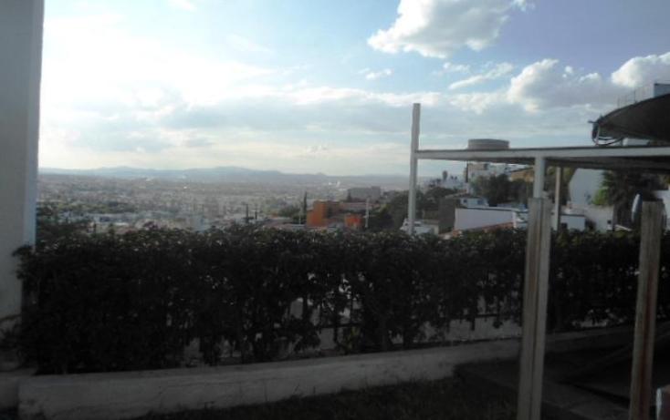 Foto de casa en venta en  , loma dorada, querétaro, querétaro, 382338 No. 19