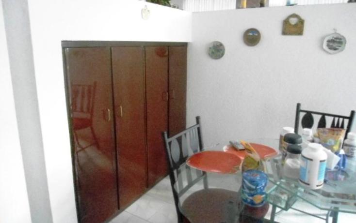 Foto de casa en venta en  , loma dorada, querétaro, querétaro, 382338 No. 23