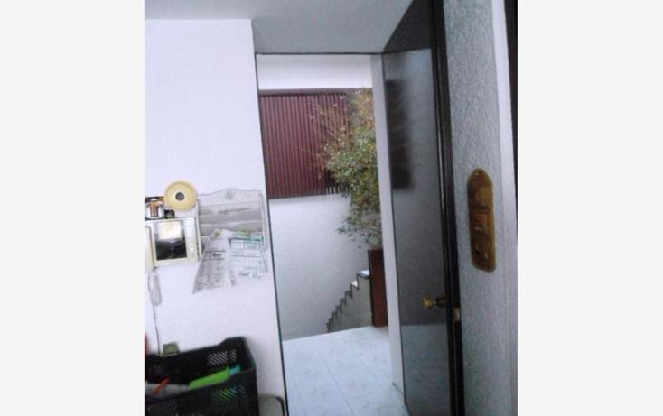 Foto de casa en venta en  , loma dorada, querétaro, querétaro, 382338 No. 24