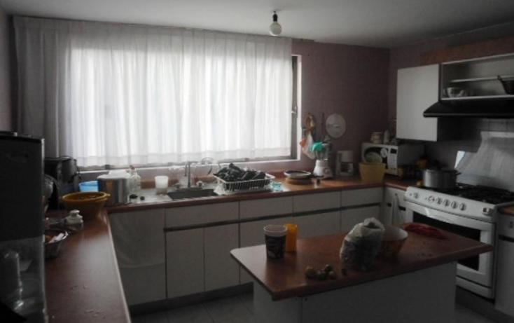 Foto de casa en venta en  , loma dorada, querétaro, querétaro, 382338 No. 25