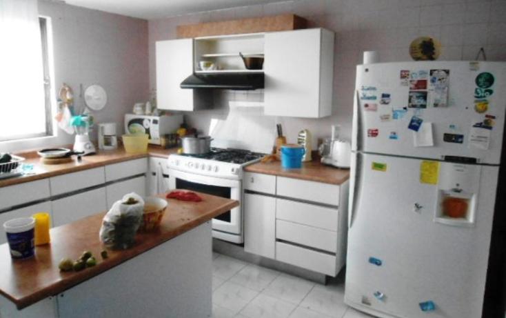 Foto de casa en venta en  , loma dorada, querétaro, querétaro, 382338 No. 26