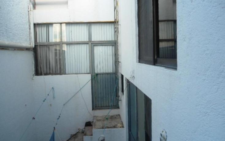Foto de casa en venta en  , loma dorada, querétaro, querétaro, 382338 No. 28