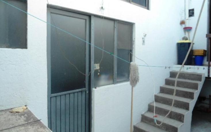 Foto de casa en venta en  , loma dorada, querétaro, querétaro, 382338 No. 29