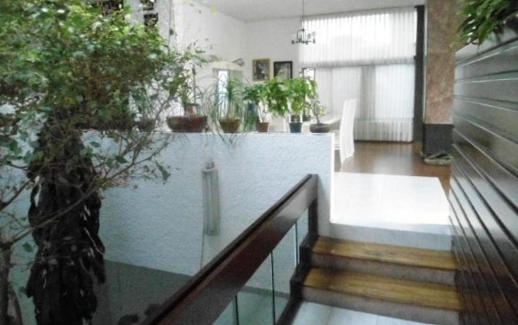 Foto de casa en venta en  , loma dorada, querétaro, querétaro, 382338 No. 31