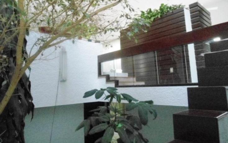 Foto de casa en venta en  , loma dorada, querétaro, querétaro, 382338 No. 33
