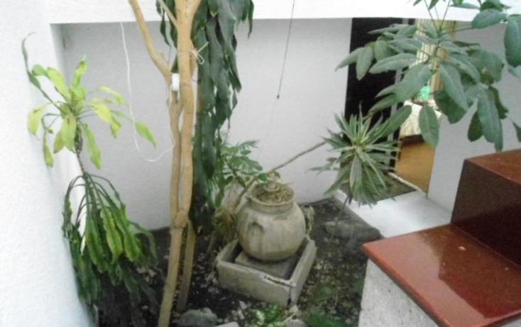 Foto de casa en venta en  , loma dorada, querétaro, querétaro, 382338 No. 34