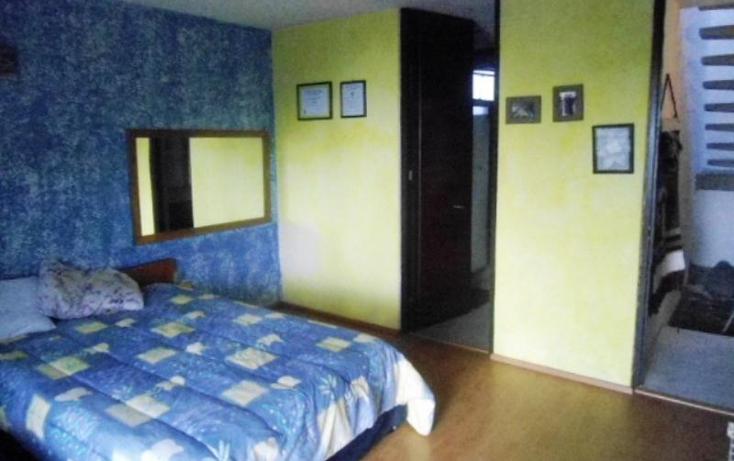 Foto de casa en venta en  , loma dorada, querétaro, querétaro, 382338 No. 36
