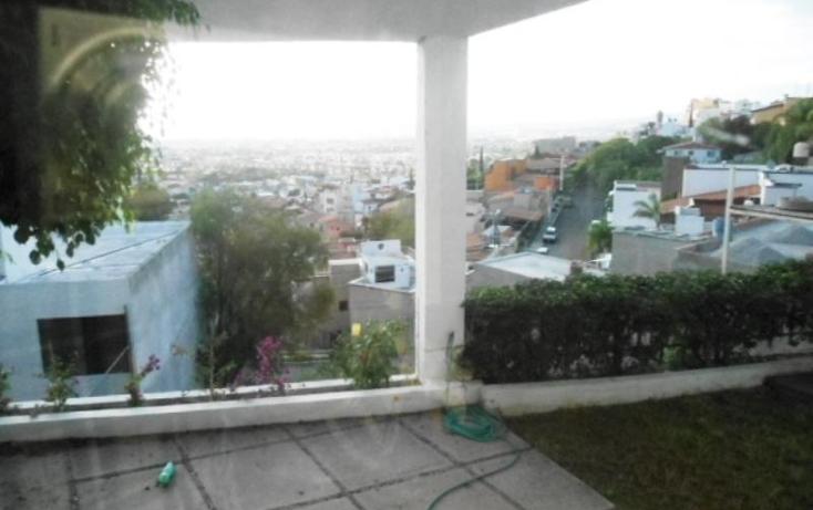 Foto de casa en venta en  , loma dorada, querétaro, querétaro, 382338 No. 38