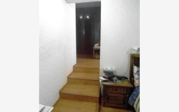Foto de casa en venta en  , loma dorada, querétaro, querétaro, 382338 No. 44