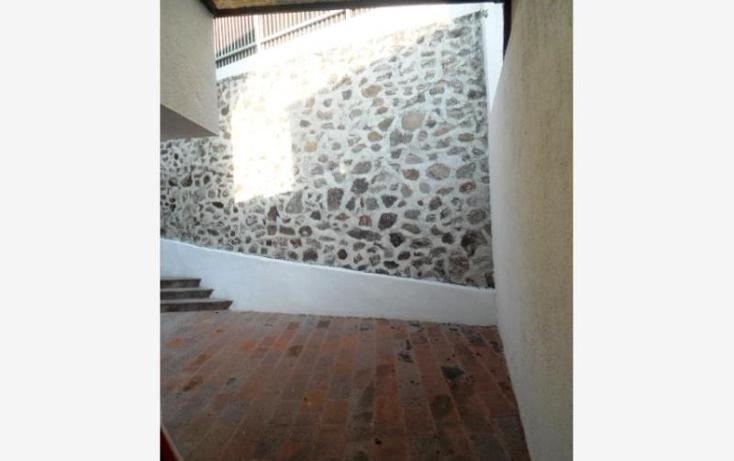 Foto de casa en venta en  , loma dorada, querétaro, querétaro, 382338 No. 47