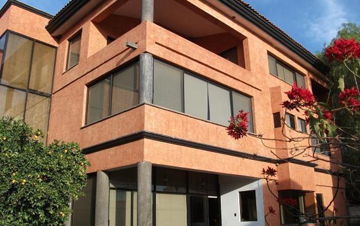 Foto de casa en venta en  , loma dorada, querétaro, querétaro, 451420 No. 02