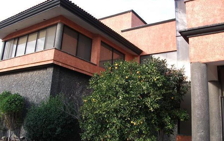 Foto de casa en venta en  , loma dorada, querétaro, querétaro, 451420 No. 04