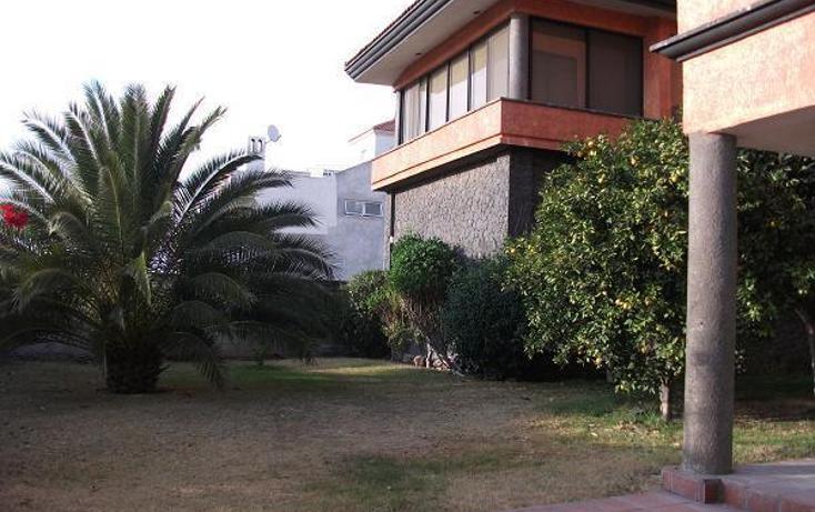 Foto de casa en venta en  , loma dorada, querétaro, querétaro, 451420 No. 05