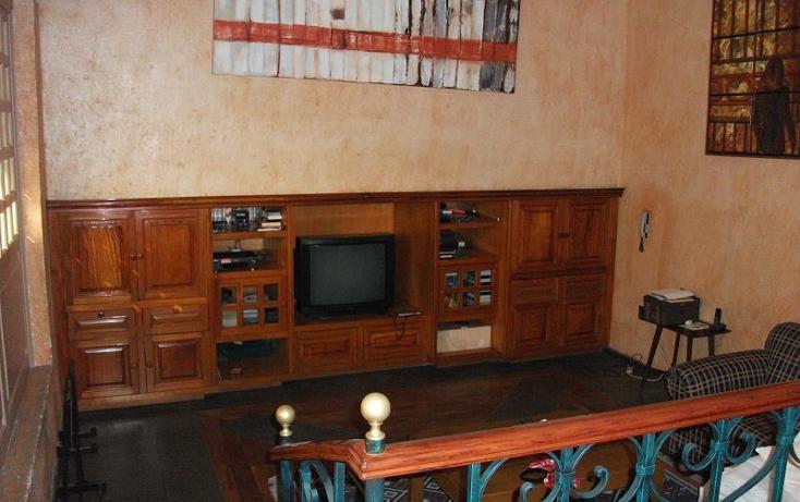 Foto de casa en venta en  , loma dorada, querétaro, querétaro, 451420 No. 14