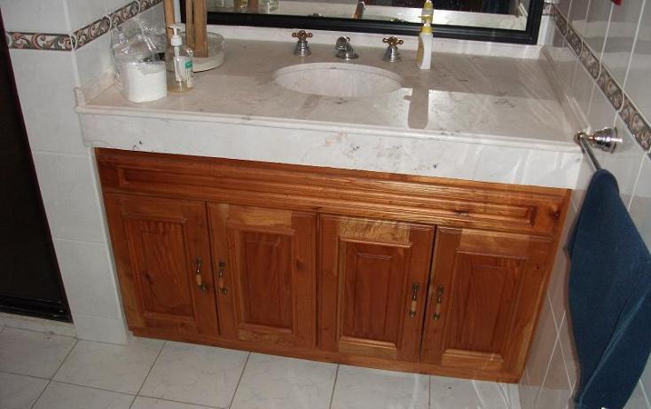 Foto de casa en venta en  , loma dorada, querétaro, querétaro, 451420 No. 18