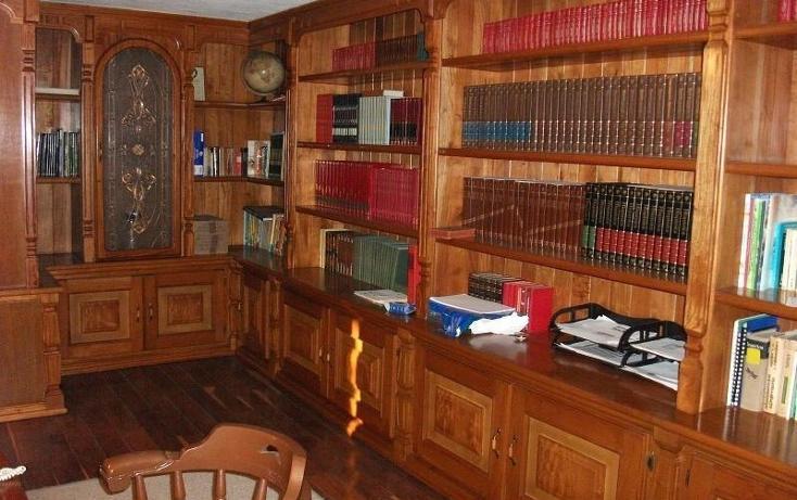 Foto de casa en venta en  , loma dorada, querétaro, querétaro, 451420 No. 20