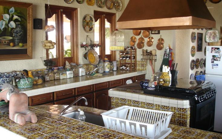 Foto de casa en venta en  , loma dorada, quer?taro, quer?taro, 451688 No. 07