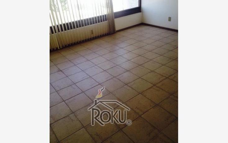 Foto de departamento en renta en  , loma dorada, querétaro, querétaro, 618359 No. 10