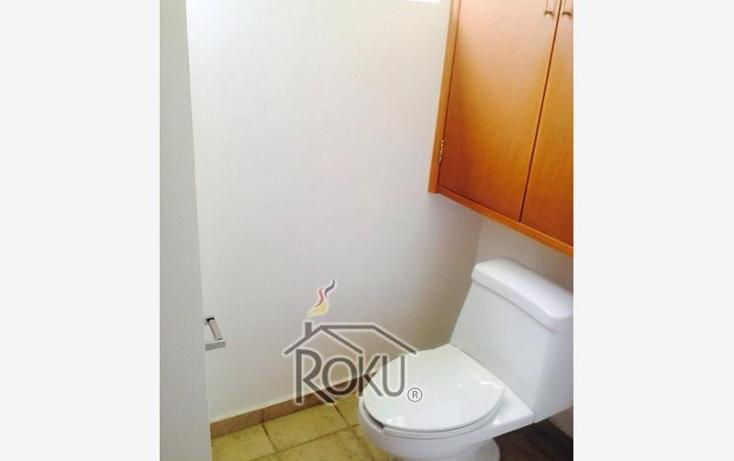 Foto de departamento en renta en  , loma dorada, querétaro, querétaro, 618359 No. 21
