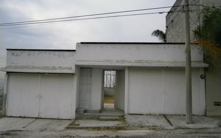 Foto de casa en venta en  , loma dorada, querétaro, querétaro, 669761 No. 01