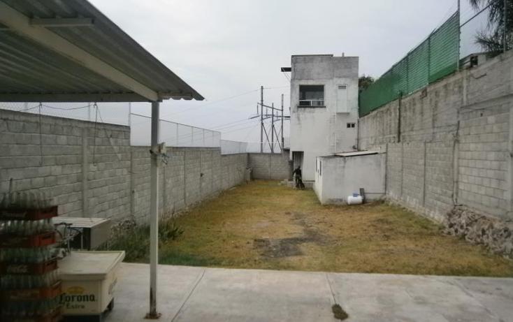 Foto de casa en venta en  , loma dorada, querétaro, querétaro, 669761 No. 02