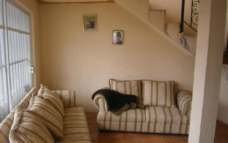Foto de casa en venta en  , loma dorada, querétaro, querétaro, 669761 No. 04