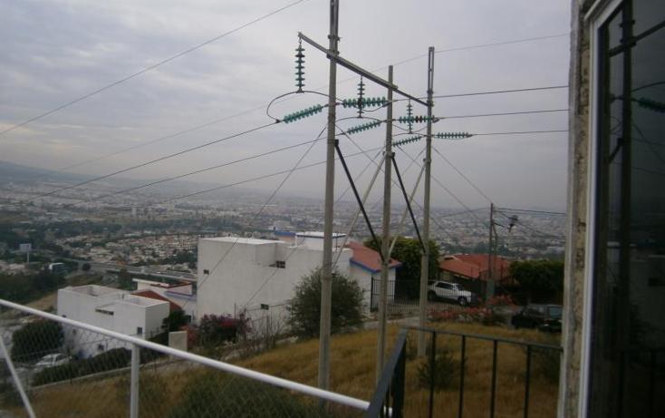 Foto de casa en venta en  , loma dorada, querétaro, querétaro, 669761 No. 07