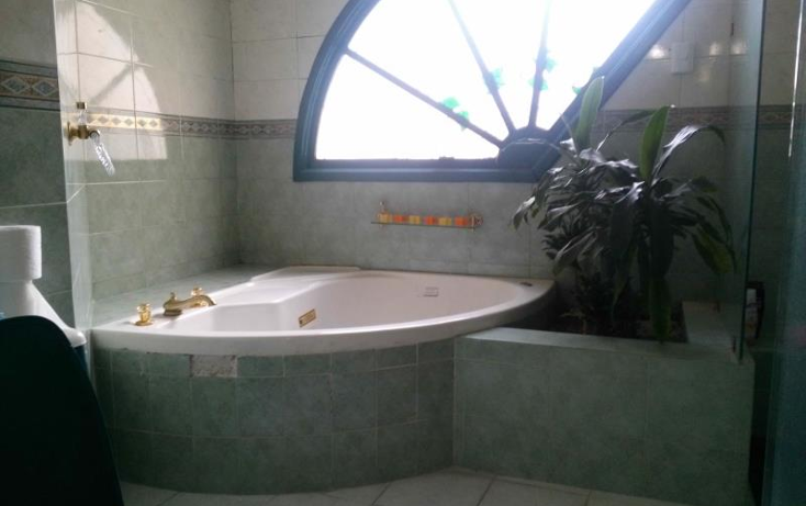 Foto de casa en venta en  , loma dorada, quer?taro, quer?taro, 685549 No. 35
