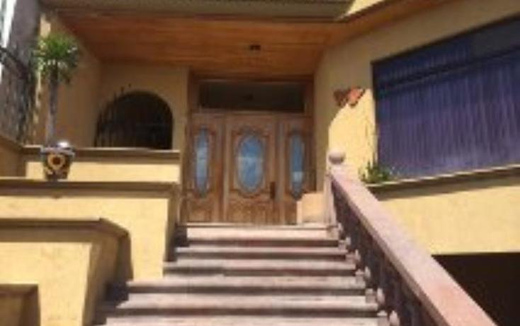 Foto de casa en venta en  , loma dorada, querétaro, querétaro, 703153 No. 01