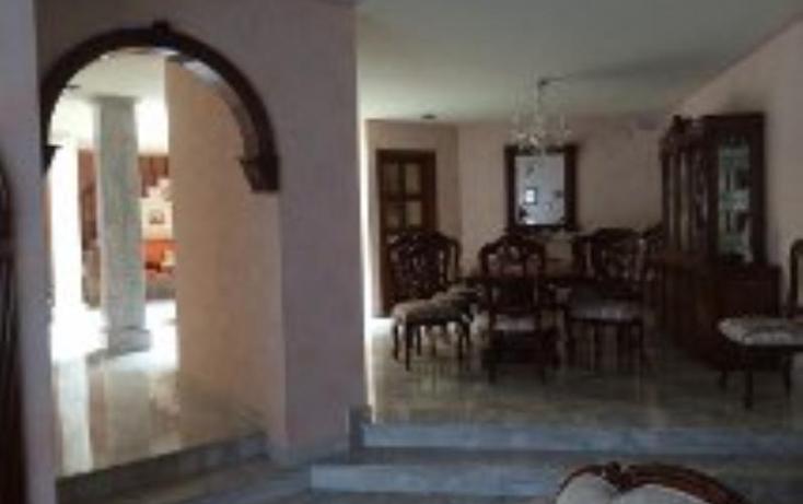 Foto de casa en venta en  , loma dorada, querétaro, querétaro, 703153 No. 03