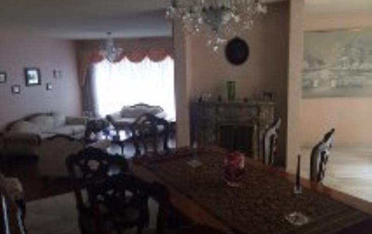 Foto de casa en venta en  , loma dorada, querétaro, querétaro, 703153 No. 04