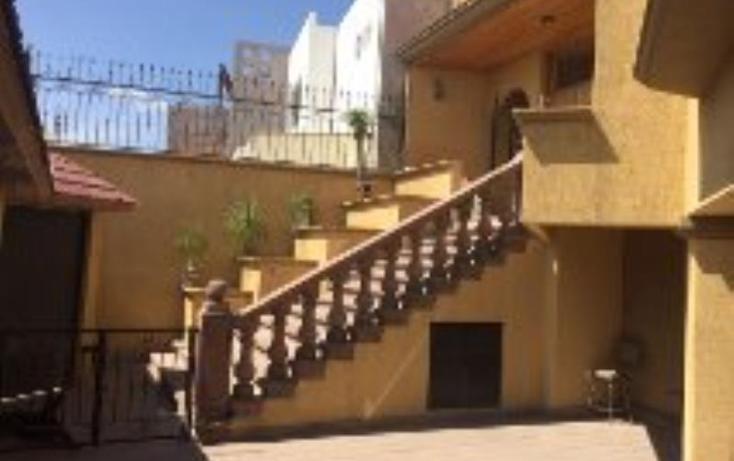 Foto de casa en venta en  , loma dorada, querétaro, querétaro, 703153 No. 08