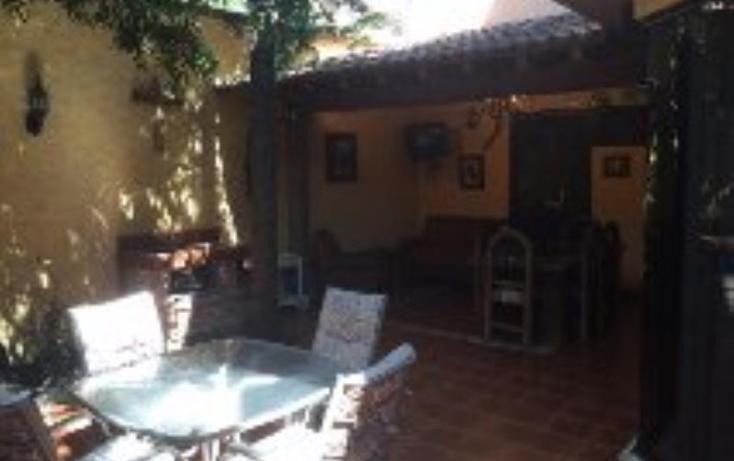 Foto de casa en venta en  , loma dorada, querétaro, querétaro, 703153 No. 12
