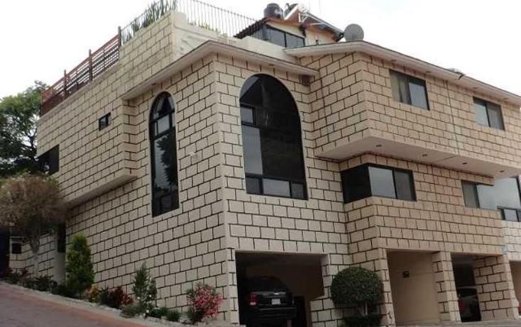 Foto de casa en venta en  , loma dorada, querétaro, querétaro, 859685 No. 01