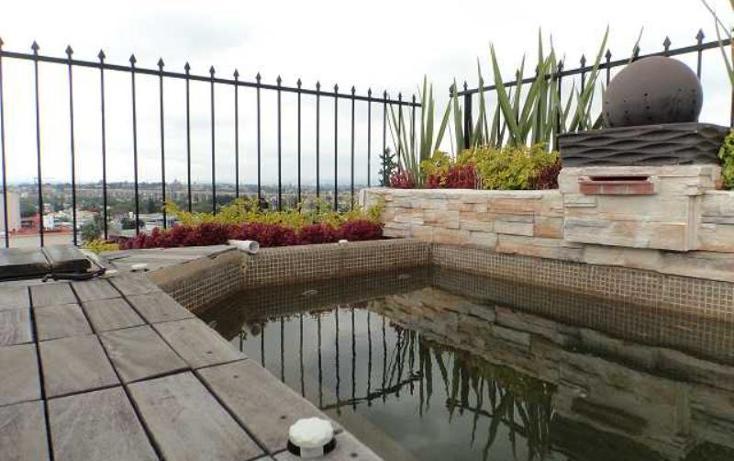 Foto de casa en venta en  , loma dorada, querétaro, querétaro, 859685 No. 13